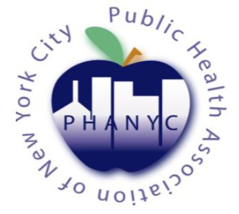 Public Health Association of NYC